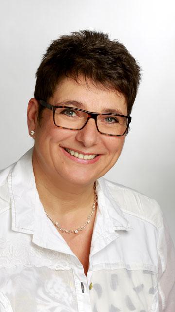 Annette Rieger