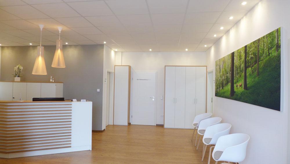 ber die praxis annette rieger praxis f r physiotherapie und osteopathie. Black Bedroom Furniture Sets. Home Design Ideas