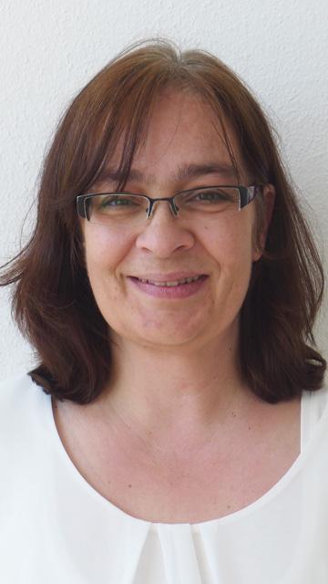 Susanne Rauss