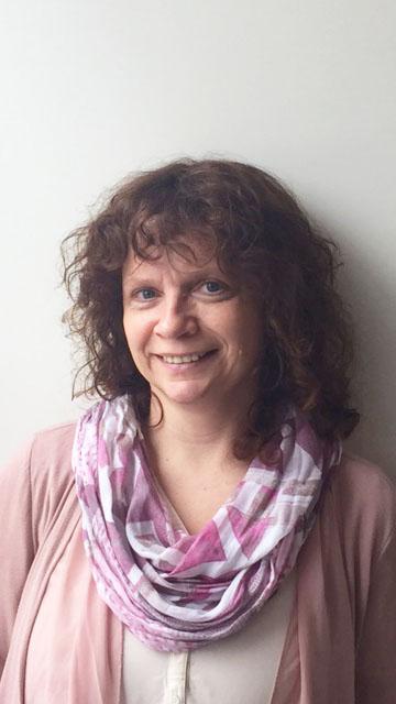 Gudrun Straub