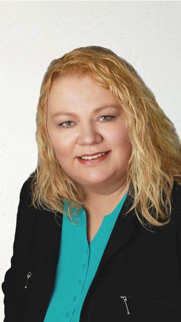 Christiane Ströbele