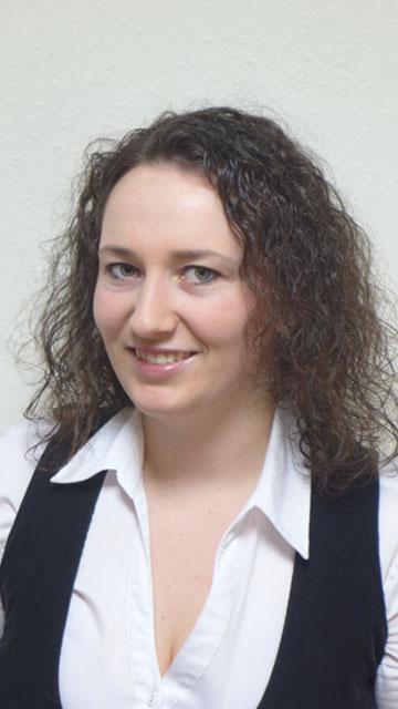 Anne Larisch