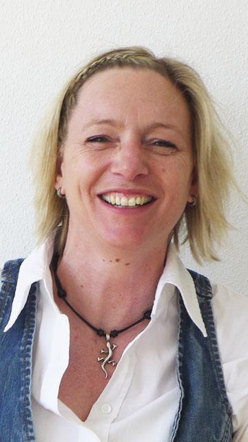 Annette Strobl