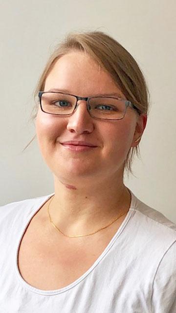 Judith Seidel