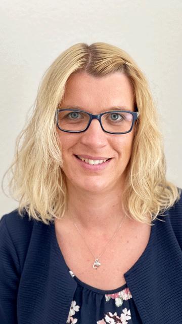 Petra Schlegel